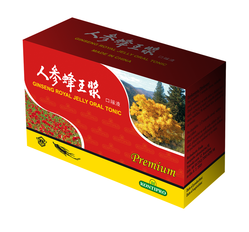 Ginseng Royal Jelly ORAL Tonic 2 rgb